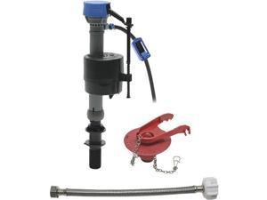 Fluidmaster Premium Toilet Repr Kit 400ARHRFCS