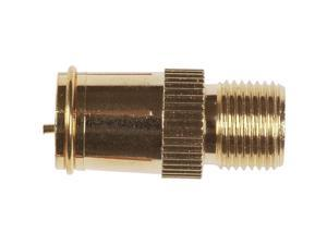 Audiovox Accessories Quick F-Connector VH68R
