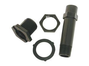 Dial Manufacturing Overflow Drain 1732-8246