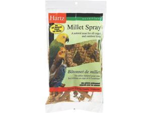 Hartz Mountain Millet Spray 3270097605