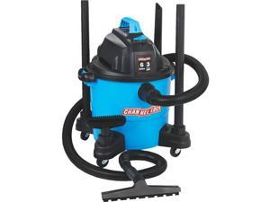 Channellock Products 6 Gallon Wet/Dry Vac VJC607PF 2001