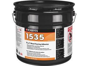 Q.E.P./Roberts All N One Wood Floor Adh R1535-4