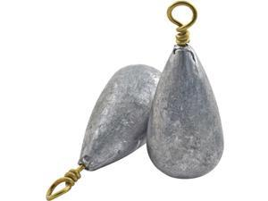 South Bend FDS4 Dipsey Sinkers 1 OZ Fishing Sinker