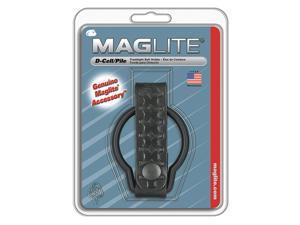 MAGLITE Flashlight Holster for D Cell Maglite Flashlight ASXD056K