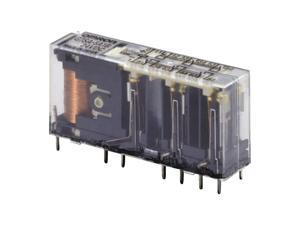 OMRON STI Force Guided Safety Relay, 5NO/1NC 11051-0003