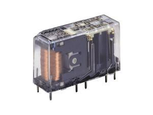OMRON STI Force Guided Safety Relay, 2NO/2NC 11051-0002