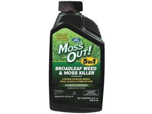 Central Garden Excel 24oz Conc 5in1 Moss Out 100515653