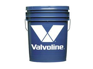 VALVOLINE Gear Oil, HD Full Synthetic, 5 Gal, 75W-90 VV700285M