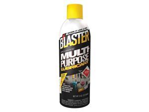 BLASTER Multipurpose Lubricant,  8 oz. Container Size,  8 oz. Net Weight PB-50