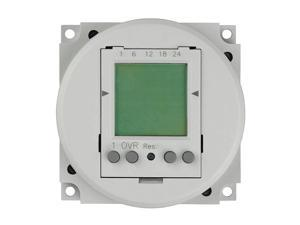 INTERMATIC Electronic Timer FM2D50-120