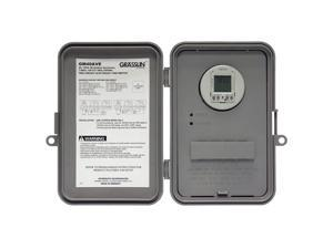 INTERMATIC Electronic Timer GM40AVE