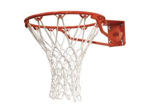 SPALDING Basketball Gorilla Rim,  Includes Net and Mounting Hardware 411-556