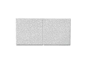 ARMSTRONG 2767D Ceiling Tile, 24 x 48 In, 3/4 In T, Pk 10