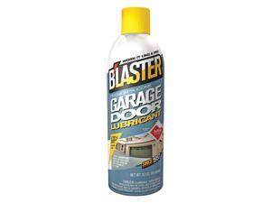 BLASTER Garage Door Lubricant 16-GDL