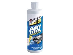 BLASTER Air Tool Lubricant,  16 oz. Container Size 16-ATL