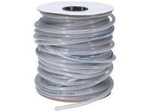 Abbott Rubber Co Inc 1/2x1/4x250' Braid Tube T12005001