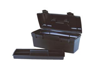 "Flambeau Prod. 13"" Tool Box with  Tray 13805"
