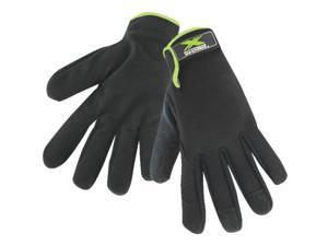 West-Chester 2 Pack Large Syn Leather Glove 87500-L2P