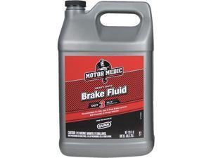 Radiator Specialty Gallon Brake Fluid M4434