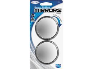Custom Accessories 2 Pk Blind Spot Mirror 71172