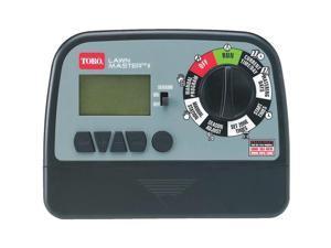 Toro Irrigation 6 Zone Electronic Timer 53806