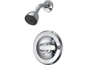 Delta Faucet 132900 Classic Monitor Shower Trim
