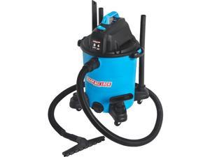 Channellock Products 8 Gallon 4 Hp Wet/Dry Vac VJC809PF 2001