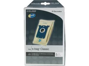 Electrolux Home Care EL200F-4 Type S Vacuum Cleaner Bags-TYPE S VAC CLEANER BAG