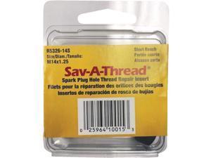 Helicoil R5326-14S Sav-A-Thread M14 Insert - Short
