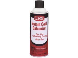 CRC Industries Inc. 05048 Instant Cold Galvanize-13OZ COLD GALVANIZE