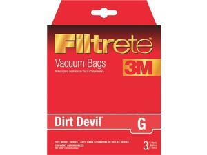 Electrolux Home Care Dirt Devil G Vacuum Bag 65704-6