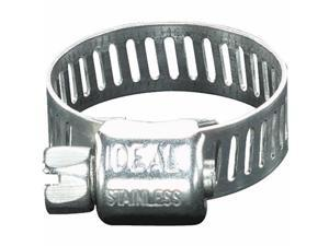 """Ideal Corp. 1/4"""" - 5/8"""" Clamp 6204053 Pack of 10"""
