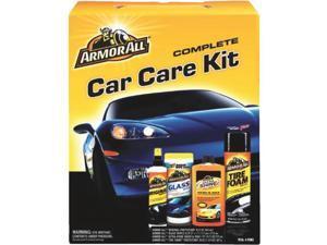 Armored AutoGroup Aa Car Care Kit 78452