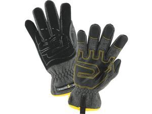 West-Chester Xl Slip on Fleece Glove 96110/XL