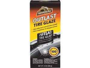 Armored AutoGroup Outlast Tire Glaze 17417