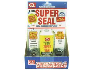 Armored AutoGroup R134a Super Seal Kit MRL-3