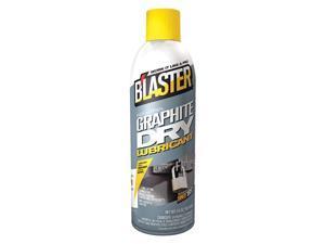 BLASTER Graphite Dry Film Lubricant 8GS