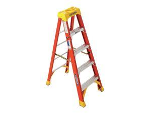 6205 5 ft. Type IA Fiberglass Step Ladder