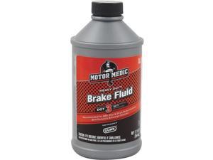 Radiator Specialty 12oz Brake Fluid M4412