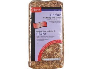 Hartz Mountain 1500cu in Red Cedar Bed 2205310161
