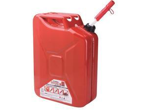 Midwest Can 5 Gallon Metal Jerry Can 5800