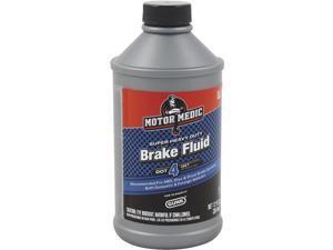 Radiator Specialty M4512/6 Brake Fluid-12OZ BRAKE FLUID