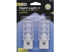 Jasco Products Co. Night Light LED 2pk 11251