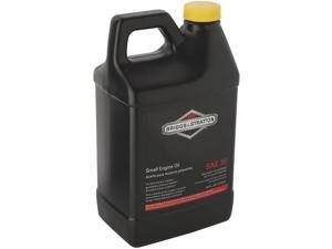 Central Power Sys/Brigg 100028DIB 4-Cycle Oil