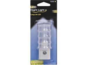 Jasco Products Co. Night Light LED White 11250