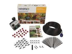Raindrip Containr&hang Basket Kit R560DP
