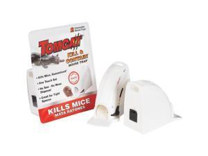 Scotts Tomcat 2 Pack Kill&contain Moustrp 0360610