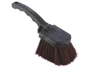 "Harper Brush/ INCOM 8"" Stiff Gong Brush 8482"