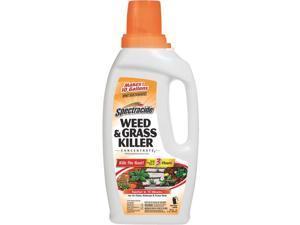 Spectrum Brands H&G 32oz Conc Grass&weed Klr HG-96390