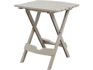 Adams Des Clay Quik Fold Table 8500-23-3731